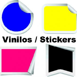 VINILOS - ADHESIVOS