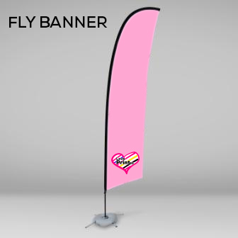 FLY BANNER COMPLETO