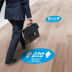 pegatina suelo floor stickers