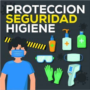 PROTECCIÓN E HIGIENE